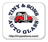 Tiny & Sons Auto Glass
