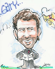 Gary Fine Cartoon B