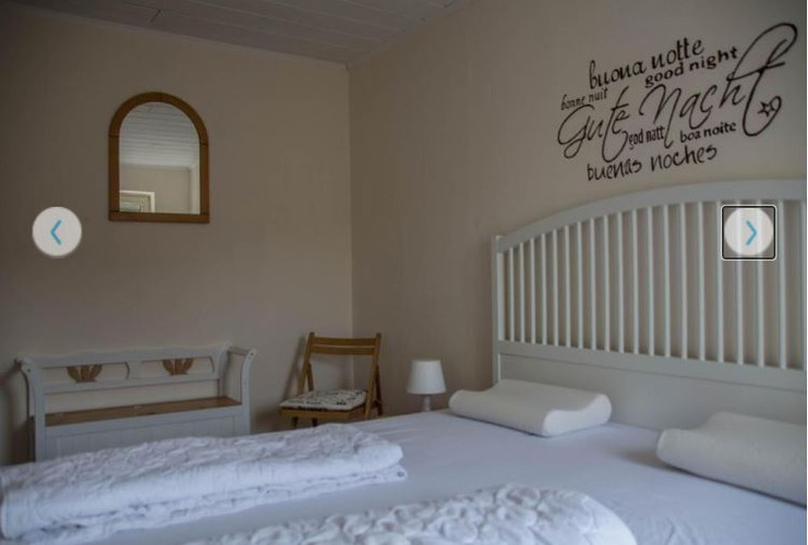 Schlafzimmer Glockenblick