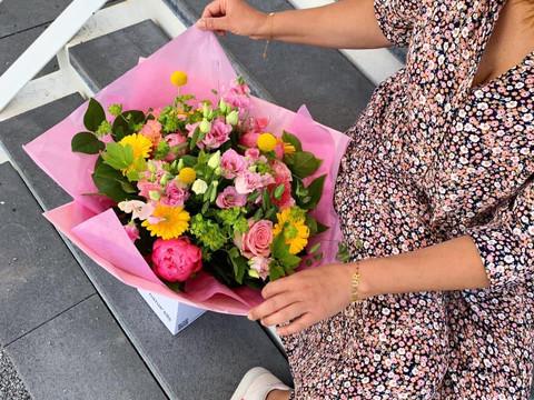 Bouquets by Natur'elle