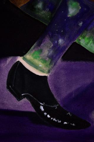 Dance the Revolution (2020) Detail