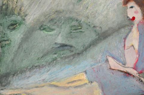 Psalms (2020) Detail