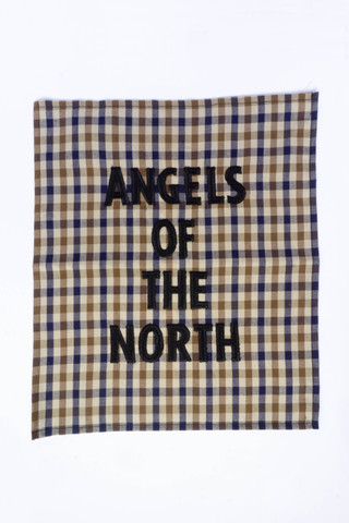 Angels of the North (2020)