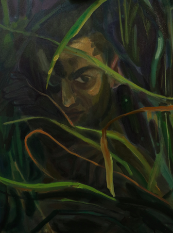 Lurking in little weed (2019)