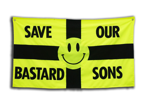 Save Our Bastard Sons (2019)