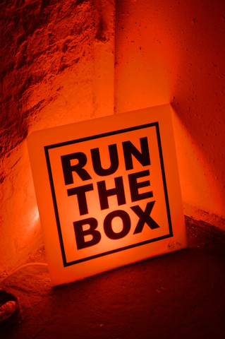 Run the Box (2020)