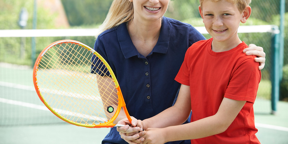 【10:00開始:ジュニアクラス】第2回チャリティテニスイベント@ITC靱テニスセンター