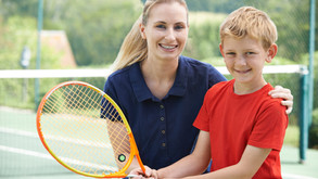 Tennis Courts With Tennis Lessons in Los Angeles That Are Open!