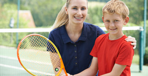Tennis & Pickleball Courts are Now Open in Los Angeles County!