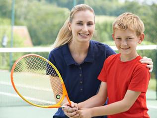 Les cours de tennis reprennent le samedi 19 septembre !