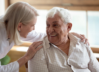 How to Protect Older Adults from Coronavirus