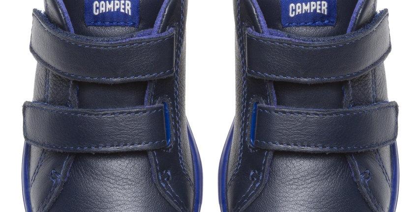 Ghete Camper