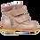 Thumbnail: Ghete clasice de iarnă cu scai - primii pași (Angulus)