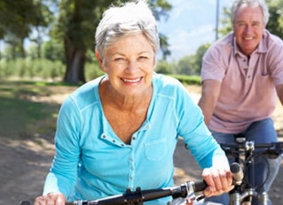 12 Summer Safety Tips for Seniors