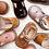 Thumbnail: Pantofiori Mary Jane - primii pași (Angulus)