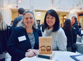 2018 Age-Friendly Business Award Winner