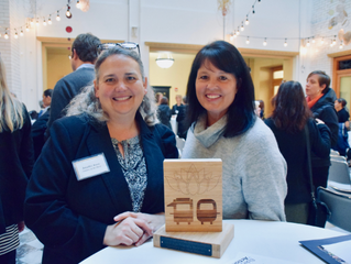 2018 Age-Friendly Business Award Winner