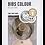 Thumbnail: Set suzete Bibs - dark oak & blush