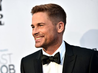 Actor Rob Lowe: I was my sick mother's caregiver, don't underestimate the stress caregivers