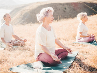 Exercise & Memory Care for Seniors