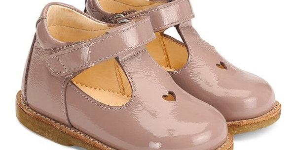 Pantofiori Mary Jane - primii pași (Angulus)