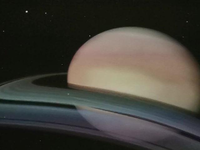 Visite du groupe UMEN - Univers Montagne Esprit Nature en vidéo à Planète Tarn le 10 octobre