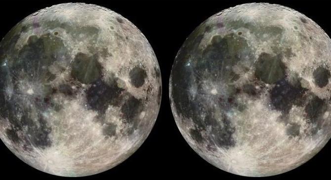 Pleine lune du siècle... oui mais...