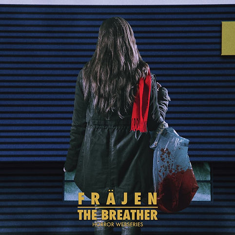 Frajen - The breather character - tanello production