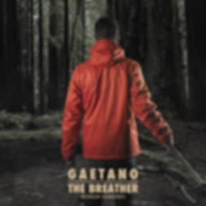 Gaetano - the breather character - tanello production