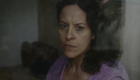Cinzia Susino - The Breather - Tanello Production Series