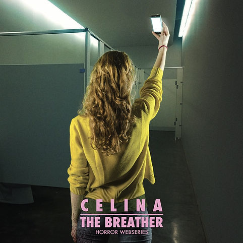 Celina - the breather character - tanello production