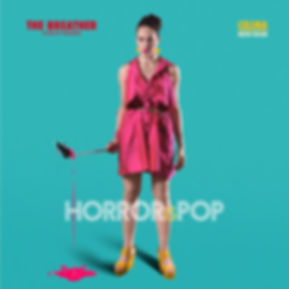 Horror is Pop - The Breather - Cinzia Susino