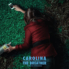 Carolina - the breather character - tanello production