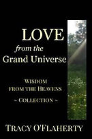 Tracy O'Flaherty - LOVE from the Grand Universe - Collection