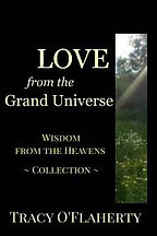 Tracy O'Flaherty - Wisdom from the Heavens Collection