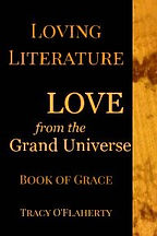 Tracy O'Flaherty - Loving Literature - Book of Grace