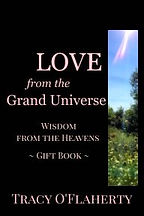 Tracy O'Flaherty - Wisdom from the Heavens Gift Book