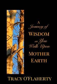Tracy O'Flaherty - A Journey of Wisdom as You Walk Upon Mother Earth