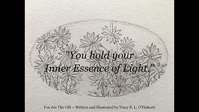 Tracy O'Flaherty - You Are The Gift - Essence