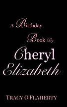 Tracy O'Flaherty - A Birthday Book by Cheryl Elizabeth