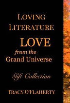 Tracy O'Flaherty - Loving Literature LOVE from the Grand Universe Gift Collection