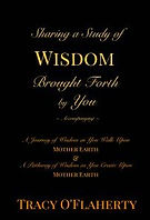 Tracy O'Flaherty - Sharng a Study of Wisdom Brought Forth by You