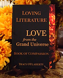 Tracy O'Flaherty - Loving Literature - Book of Compassion