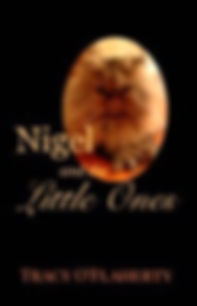 Tracy O'Flaherty - Nigel and the Little Ones