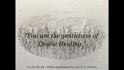 Tracy O'Flaherty - You Are The Gift - Gentleness