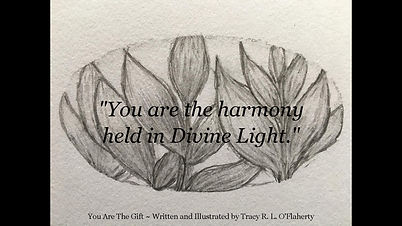 Tracy O'Flaherty - You Are The Gift - Harmony