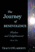Tracy O'Flaherty ~ The Journey of Benevolence ~ Book Two.jp