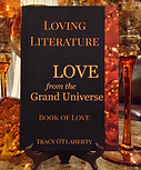 Tracy O'Flaherty - Loving Literature - Book of Love