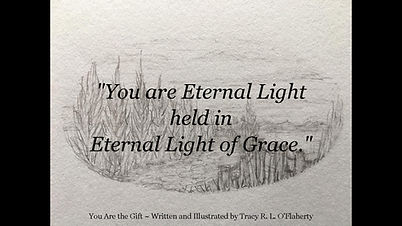 Tracy O'Flaherty - You Are The Gift - Eternal