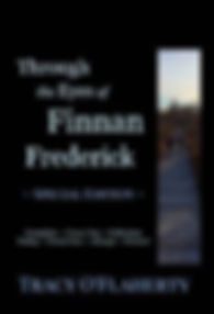 Tracy O'Flaherty - Through the Eyes of Finnan Frederick - Complete I Love You Collection